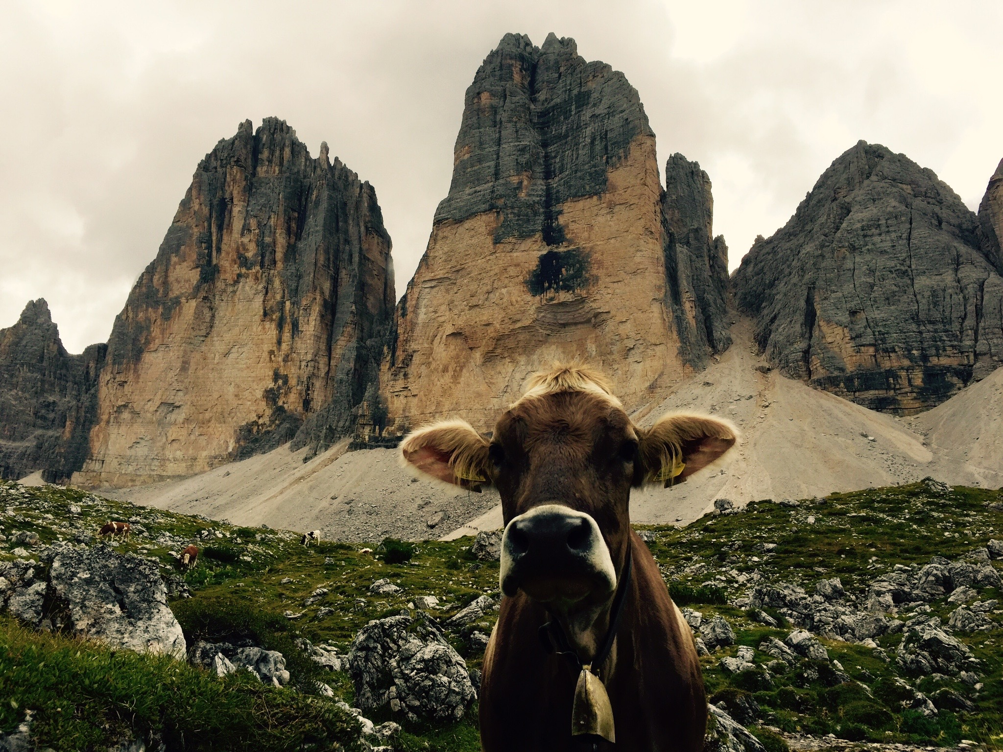 Trekking the Dolomites – Northern Italy
