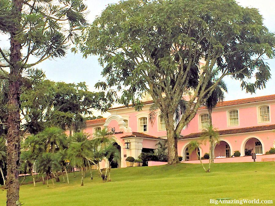 Belmond Cataratas Hotel Iguazu