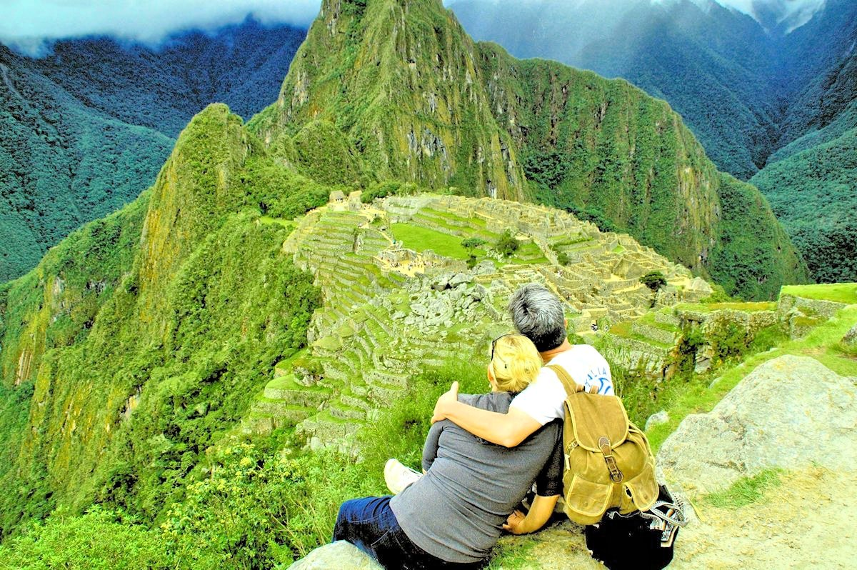 How to Machu Picchu