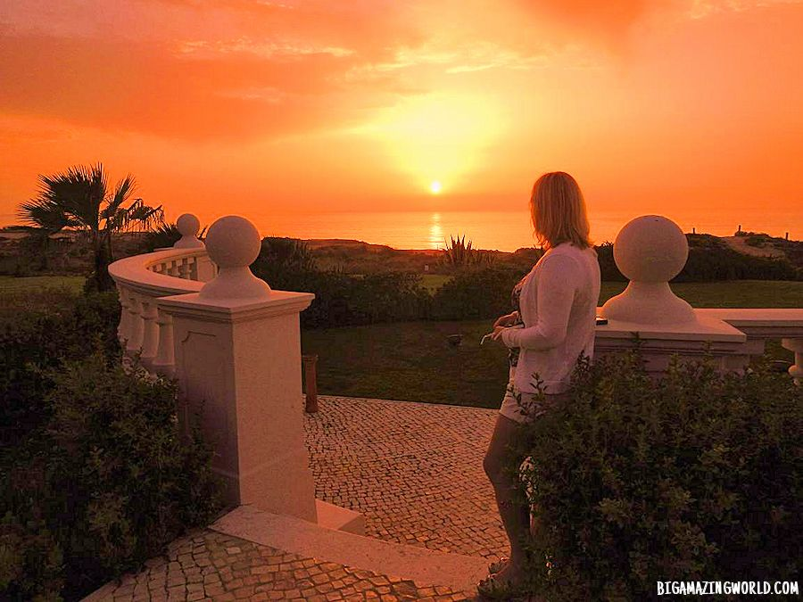 Sunset Marriott Praia Del Rey